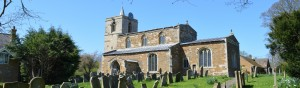 Sunday Worship @ All Saints Braunston | Braunston | United Kingdom