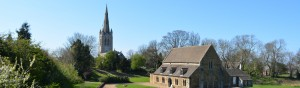 Ecumenical Prayer Meeting @ All Saints Oakham | Oakham | United Kingdom