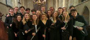 Epiphany Carol Concert @ All Saints Oakham | England | United Kingdom