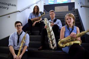 Fundraising Concert @ All Saints Oakham | England | United Kingdom