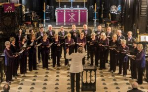 Singing's The Thing - The Cecilian Singers @ All Saints Oakham | England | United Kingdom