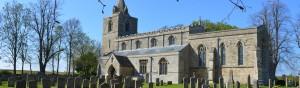 Holy Communion @ St Andrew Hambleton | United Kingdom