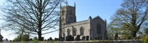 Evensong (BCP) @ Holy Trinity Teigh | United Kingdom